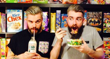 London's newest cafe trend: the cereal cafe