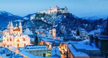 Discover your ideal Christmas destination with liligo.com