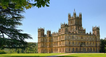 Ever wanted to spend the night at Downton Abbey?