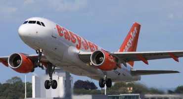 easyJet adds 20 new routes for summer 2015