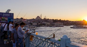 Top 7 tips for visiting Istanbul