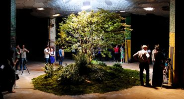 NYC plans to open its first underground park
