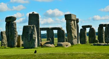 New tunnel to protect Stonehenge from noise
