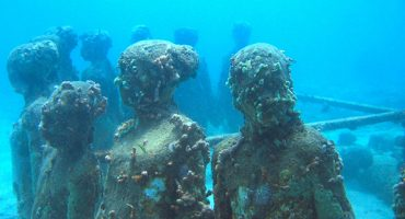 Canary Island to host Europe's first underwater museum
