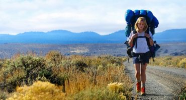 Films – Reese Witherspoon pulls on her hiking boots