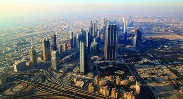 Dubai Airport overtakes Heathrow as world's busiest