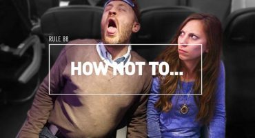 JetBlue wants you to be less rude