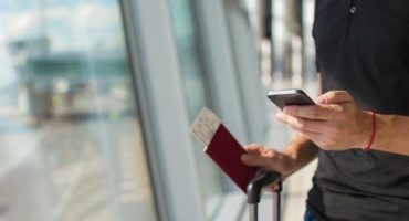 Top 10 smartphone apps for travellers