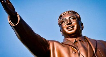 Jobs abroad: fancy teaching English in North Korea?