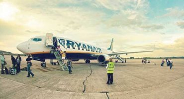 Will Ryanair offer free wifi?