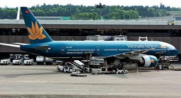 Vietnam Airlines swaps Gatwick for Heathrow