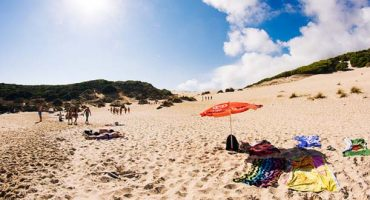 TripAdvisor ranks Europe's top beaches