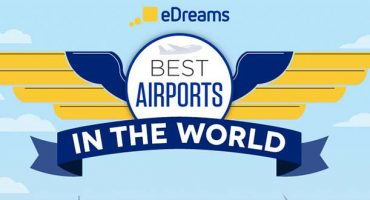 What's the best airport in the world? Just ask eDreams