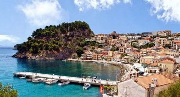 Bring on the sun! New summer destinations from easyJet