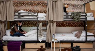 Hostels in Asia, better than ever!