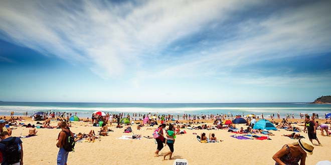 Best Nude Beaches in California for Topless and Naked Sun