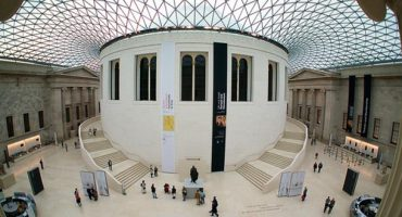 British Museum named top UK attraction