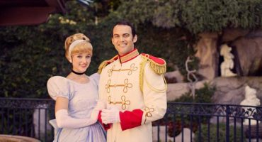 Is Disney the most romantic destination to propose?