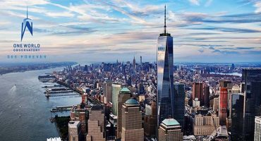 New York's World Observatory to open this spring