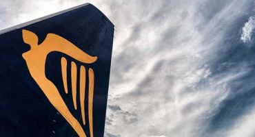 Ryanair gets closer to trans-Atlantic trips
