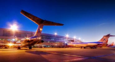 What's the world's busiest airport?