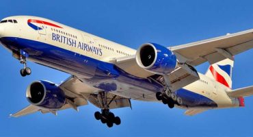 British Airways launches 7 new routes this month