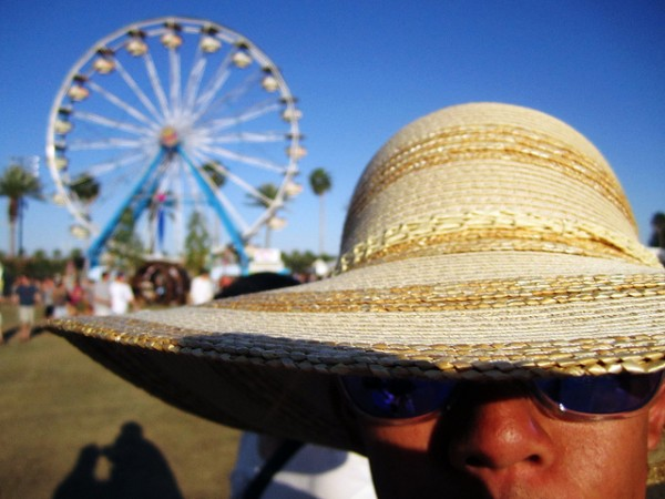 What to pack for Coachella - The Traveller's Magazine