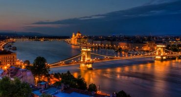 Google goes up river, up the Danube