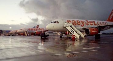easyJet launches 5 routes from Bristol