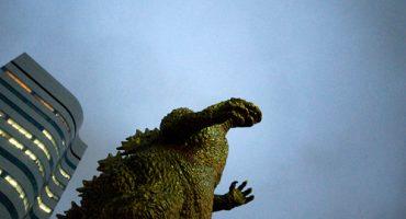 Godzilla: Tokyo's newest tourism ambassador