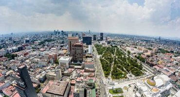 7 free things to do in Mexico City