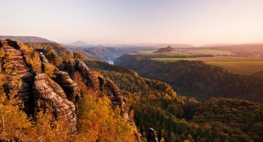 Take a hike: Top 5 national parks in Europe