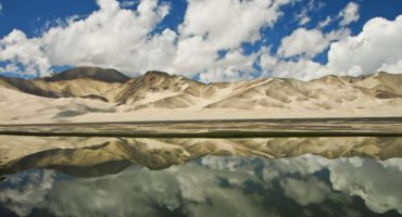 The FCO relaxes travel advice for Pakistan
