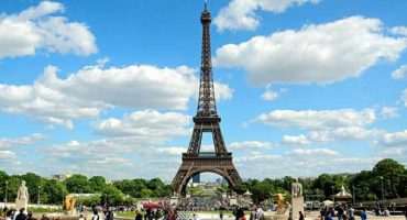 Paris to bid for 2024 Olympic Games