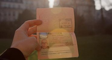 Passport: where do you keep yours?