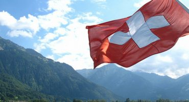 New poll reveals Switzerland is happiest country