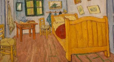 2015: the year of Van Gogh