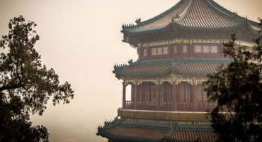 Now open: controversial replica of the Old Summer Palace