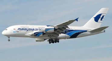 Malaysia Airlines sells off its fleet of A380s