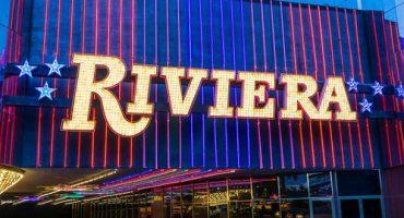 Vegas' iconic hotel Riviera shut its doors