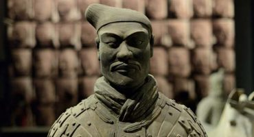 New excavation to expand China's warrior attraction