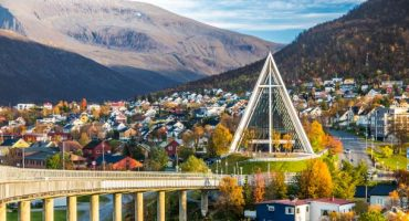 5 things to do in Tromsø