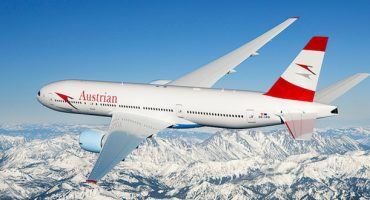 Austrian Airlines comes to Manchester!