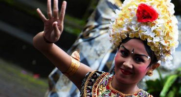 Visa-free travel mean it's easier to visit Bali