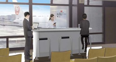 Japan Airlines takes passenger's needs to heart