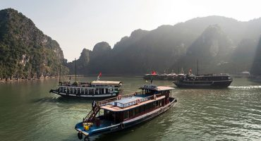 Vietnam to lift visa restrictions for Brits