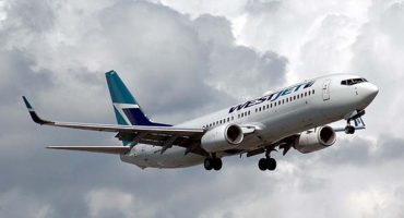 Gatwick welcomes WestJet flights