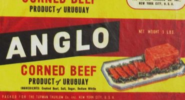 Uruguay meat factory given UNESCO status