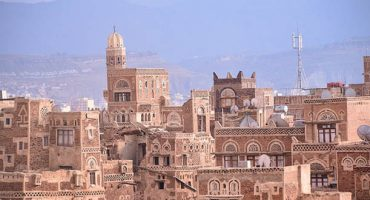 UNESCO sites destroyed by airstrikes in Yemen