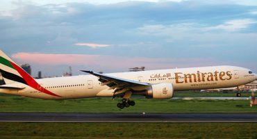 Emirates to launch world's longest route in 2016